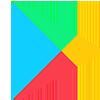 Google Play Podcast Logo