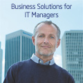 Business Solutions for IT Managers Video Podcasts - Connected Social Media