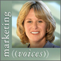 Marketing Voices with Jennifer Jones