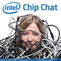 Intel Chip Chat with Allyson Klein