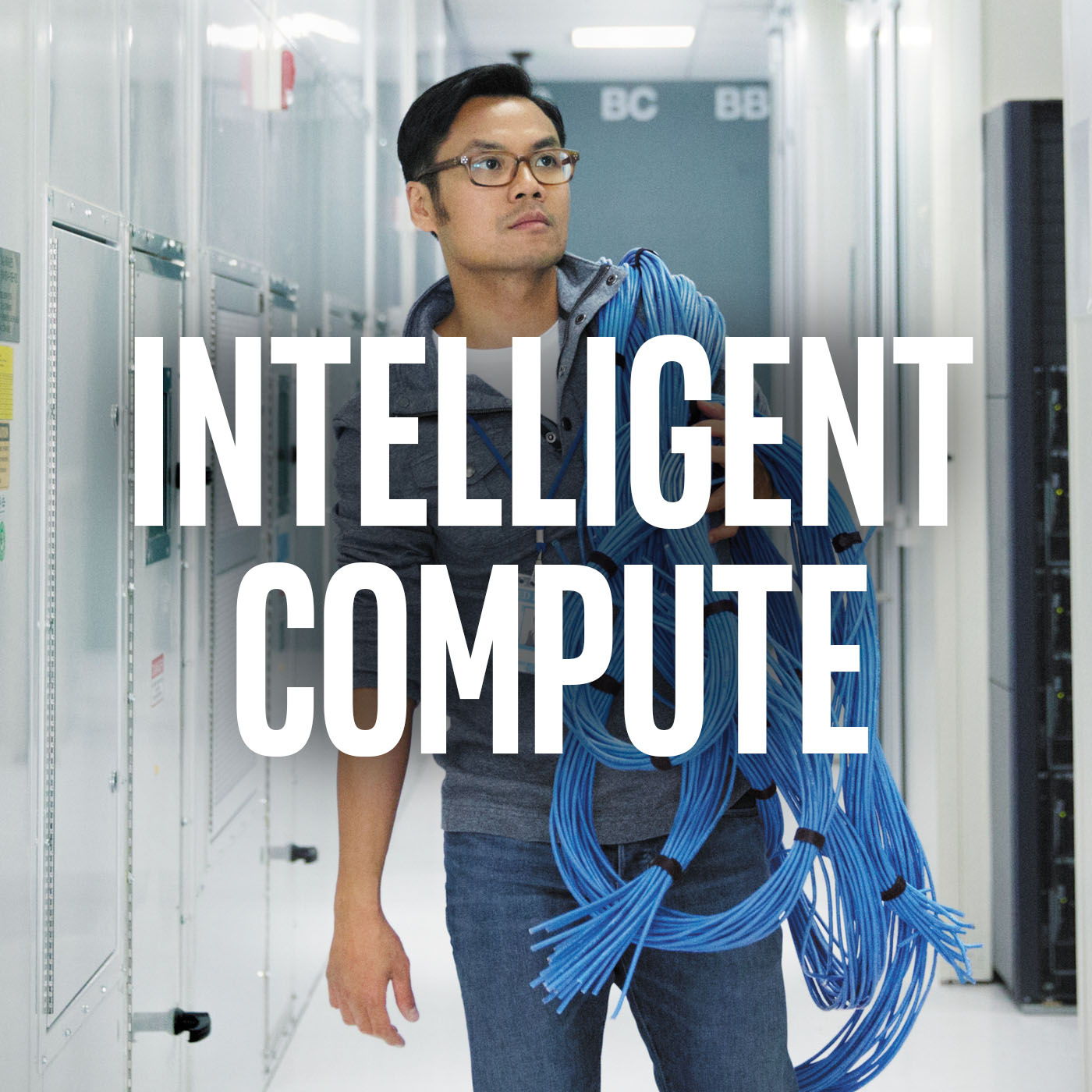 Intel: Intelligent Compute