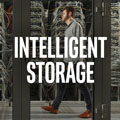 Intel Intelligent Storage Podcast