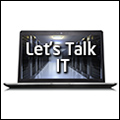 Let's Talk IT Podcast